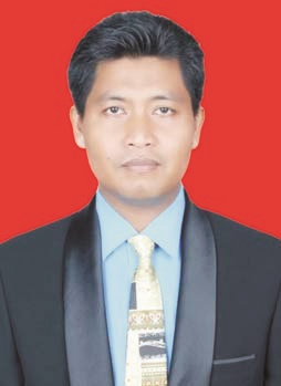Prof. Sutopo Hadi, S.Si., M.Si., Ph.D